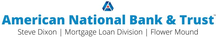 Steve Dixon Loans – Best-Rated Mortgage Lender in Flower Mound, TX
